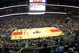 monster truck show verizon center capital one arena section 215 washington wizards rateyourseats com