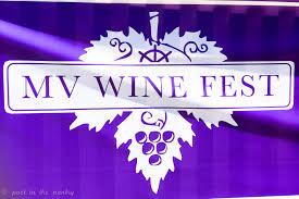 travel mv wine fest poet in the pantry