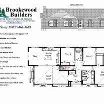 ranch floor plans with basement home architecture winning rambler house plans plan classic rambler