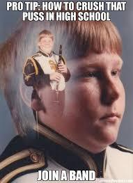 Fuck School Memes - fucking fuck fuck fuckity fuck meme ptsd clarinet boy 10003
