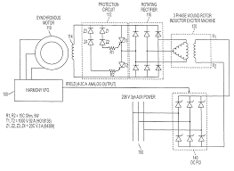 synchronous motor wiring diagram synchronous motor wiring diagram