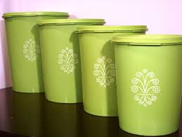 modern lime green kitchen canisters quicua com modern lime green kitchen canisters vintage lime green tupperware canister set of 4 by handaddysattic vintage lime green tupperware canister set
