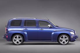 2006 Chevy Hhr Interior Door Handle 2006 Chevrolet Hhr Overview Cars Com