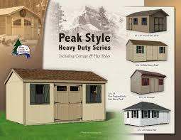 peak sheds tri state gazebo
