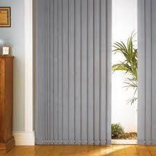 Patio Door Vertical Blinds Vertical Shades For Patio Doors