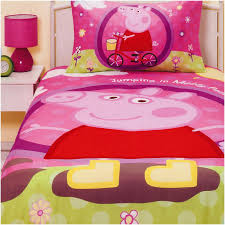 Peppa Pig Toddler Bed Set Bedding Sets As Toddler Bedding Sets And Lovely Peppa Pig