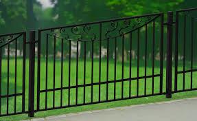 outdoor steel scroll design steel scroll designs steel garden