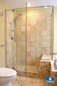 Shower Doors Atlanta by Custom Shower Enclosures Oasis Shower Doors