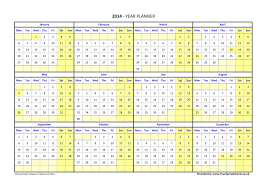printable yearly planner 2016 australia 2016 year planner australia