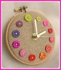 Sewing Room Wall Decor Embroidery Hoop Decor