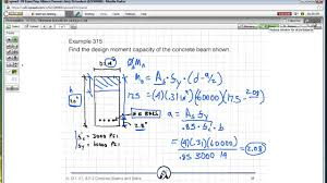 pe exam prep alliance structural engineering sample problem