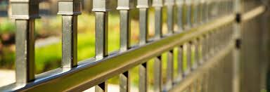 3 easy steps to restore protect your iron fence