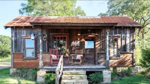 the cowboy cabin by tiny texas houses beautiful small house