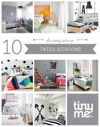 10 awesome tween bedrooms tinyme blog