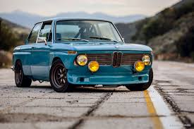 bmw beamer blue a day spent carving corners in a tweaked bmw 2002 bmw 2002 bmw