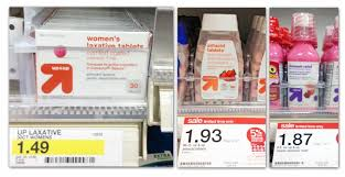 print great coupons free up up laxative at target plus