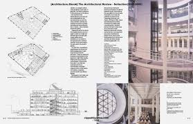 Sendai Mediatheque Floor Plans by Architecture Library May 2014