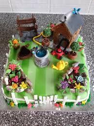 the 25 best allotment cake ideas on pinterest vegetable garden