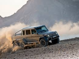 mercedes 6x6 3dtuning of mercedes g63 amg 6x6 luxury suv 2013 3dtuning com