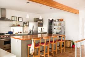 a kitchen is given an energy efficient makeover hgtv
