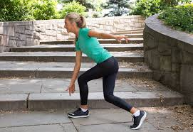 Leg Pain Going Down Stairs by Staircase Workout To Take Your Routine To The Next Level Greatist