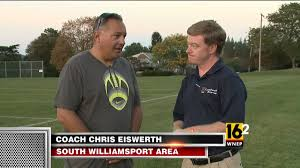 warrior run vs south williamsport wnep com