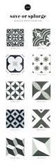 black and white bathroom subway tileblack checkerboard vinyl floor