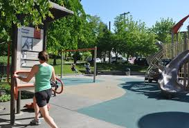 South Seattle Community College Work It Out 7 Seattle Area Parks That Help Parents And Kids Stay