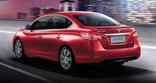 nissan sylphy 2014 new nissan sylphy open for booking in malaysia image 242242