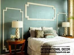 Moulding Designs For Walls Interior Design - Decorative wall molding designs