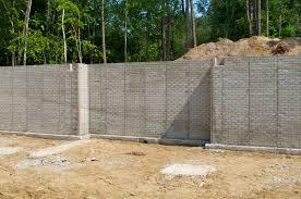 raising 40 oaks basement footings and walls