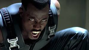 Wesley Snipes On Another Blade Movie