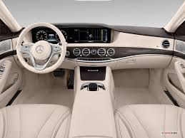 Mercedes Benz Interior Colors 2018 Mercedes Benz S Class Prices Reviews And Pictures U S
