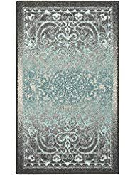 Teal Kitchen Rugs Kitchen Rugs Home Kitchen