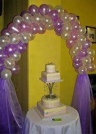 Table Decorating Balloons Ideas 143 Best Balloon Decor Images On Pinterest Balloon Ideas