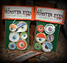 monster eyes u2013 halloween candy treats the life of the party