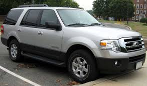2007 ford expedition information and photos zombiedrive