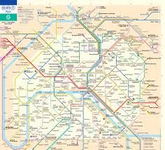 Portland Metro Map by Metro Map Paris Zones Metro Map The New 70 Paris Travel Pass A