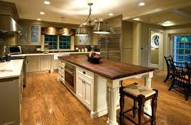 country kitchen island kitchen island rustic designs kitchen industrial kitchen design