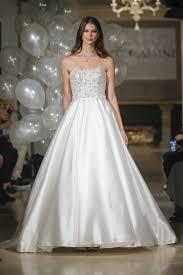where to buy oleg cassini wedding dresses oleg cassini bridal wedding dress collection fall 2018 brides