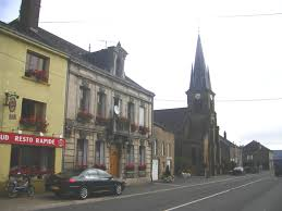 Rouvroy-sur-Audry