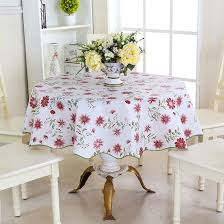 48 Round Tablecloth Online Get Cheap 60 Inch Round Tablecloths Aliexpress Com
