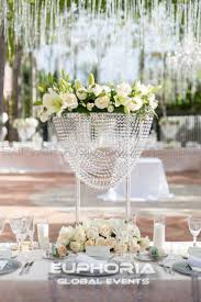 Center Table Decoration Home 1010 Best Centerpieces Bring On The Bling Crystals U0026 Diamonds