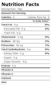 jack in the box nutrition info facts u0026 health secret menus