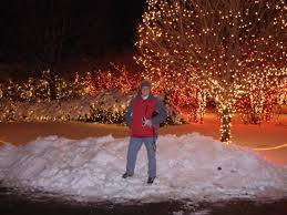 when does the lights at the toledo zoo start lights before christmas picture of toledo zoo toledo tripadvisor
