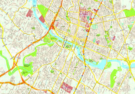 City Of Austin Map by United Illustrator Eps City U0026 Country Maps Part 11