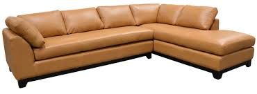 Omnia Leather Chairs Omnia Leather Villa Leather Sectional U0026 Reviews Wayfair