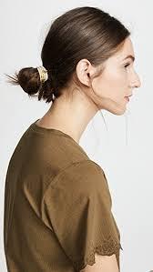 pony hair marc pony hair ties shopbop