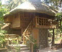 Nipa Hut Design Construction