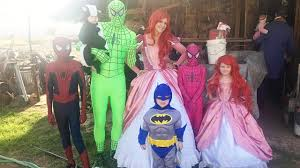 cute family halloween costumes youtube